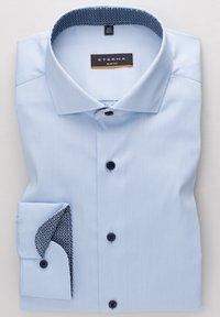 Eterna - SLIM FIT - Shirt - hellblau - 5