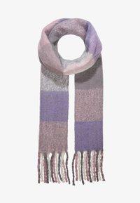 ONLY - Halsduk - aster purple - 1