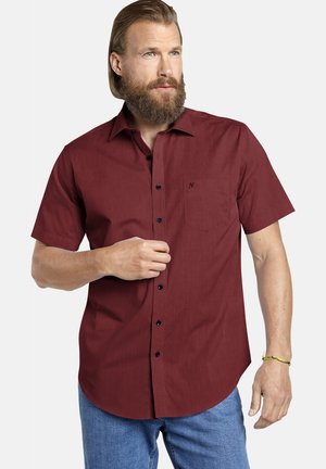 2 PACK - Shirt - weiß rot