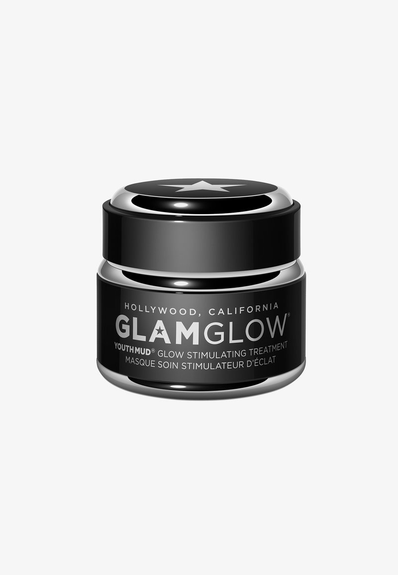Glamglow - YOUTHMUD™ GLOW STIMULATING TREATMENT 50G - Face mask - -