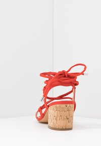 Even&Odd - Sandals - red - 5