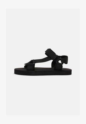 JARROD TECH - Sandals - black
