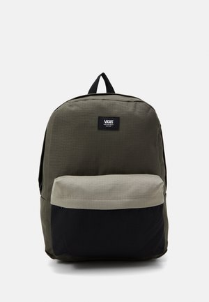 OLD SKOOL  - Rucksack - grape leaf/vetiver