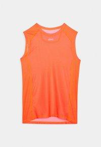 zink orange