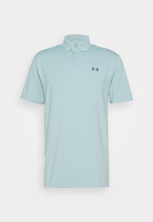 PERFORMANCE - Polo shirt - enamel blue