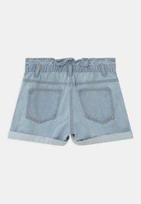 Lindex - JONNA - Denim shorts - blue denim - 1