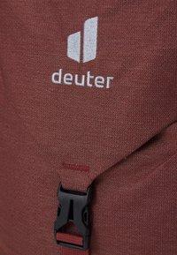 Deuter - AC LITE 24 UNISEX - Backpack - redwood/ivy - 6
