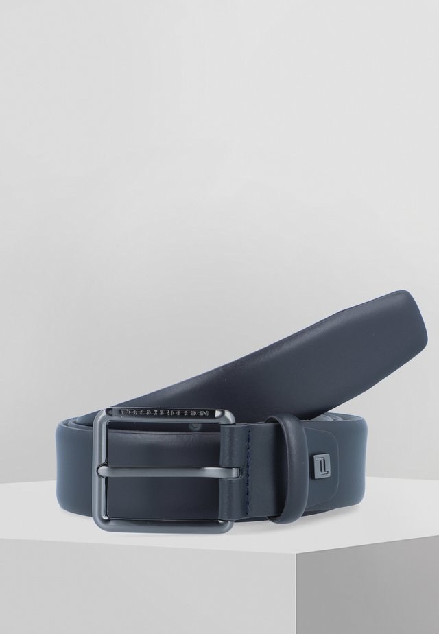MIRAGE - Belt - darkblue