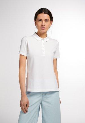 MODERN CLASSIC - Polo shirt - weiß