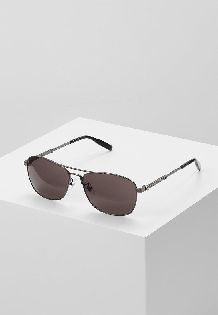 Mont Blanc - Sluneční brýle - ruthenium grey