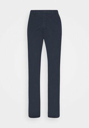 BRUCE - Chino kalhoty - navy
