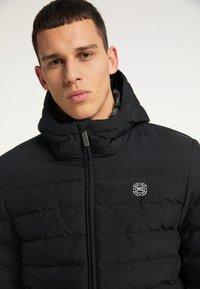 Mo - Light jacket - schwarz - 3