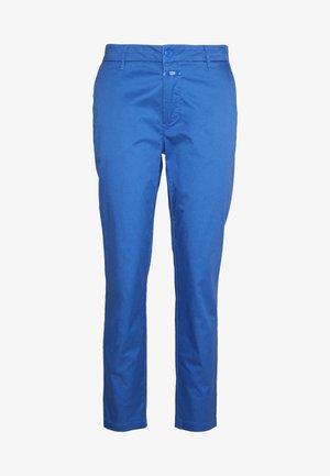 JACK - Chino kalhoty - bluebird