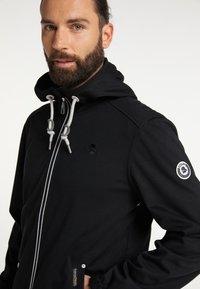 Schmuddelwedda - Zip-up sweatshirt - schwarz - 3