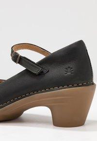 El Naturalista - AQUA - Classic heels - black - 2