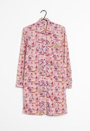 ROT GR.32 - Shirt dress - rot