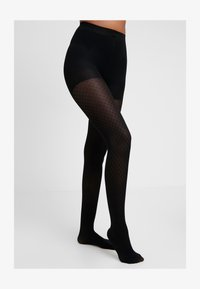 MAGIC Bodyfashion - INCREDIBLE LEGS - Tights - black - 1