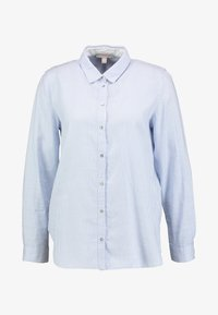 Esprit - Button-down blouse - white - 4
