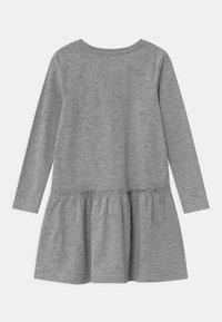 Name it - NMFVETA 2 PACK - Žerzejové šaty - dark sapphire - 1