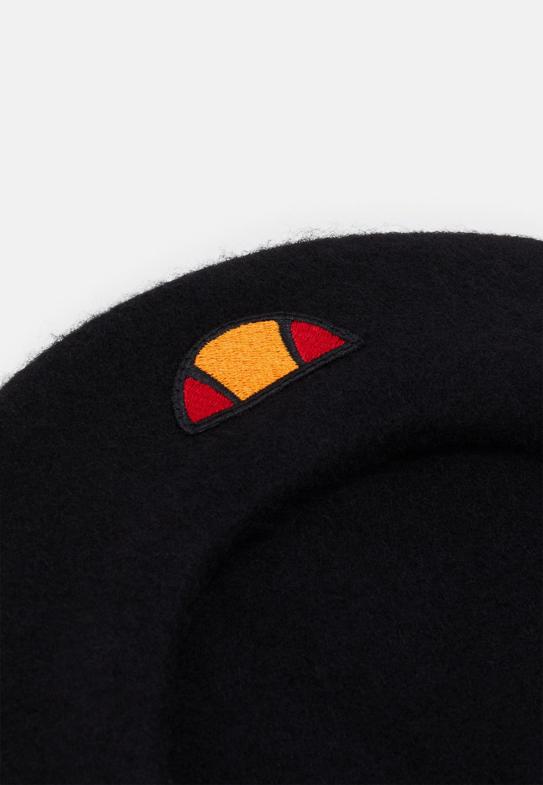 Ellesse MARIAN - Mütze - black/schwarz - Herrenaccessoires Orn6U