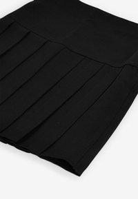 Next - 2 PACK  - A-line skirt - black - 2
