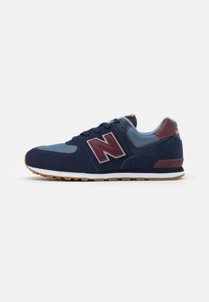 GC574  - Sneaker low - navy