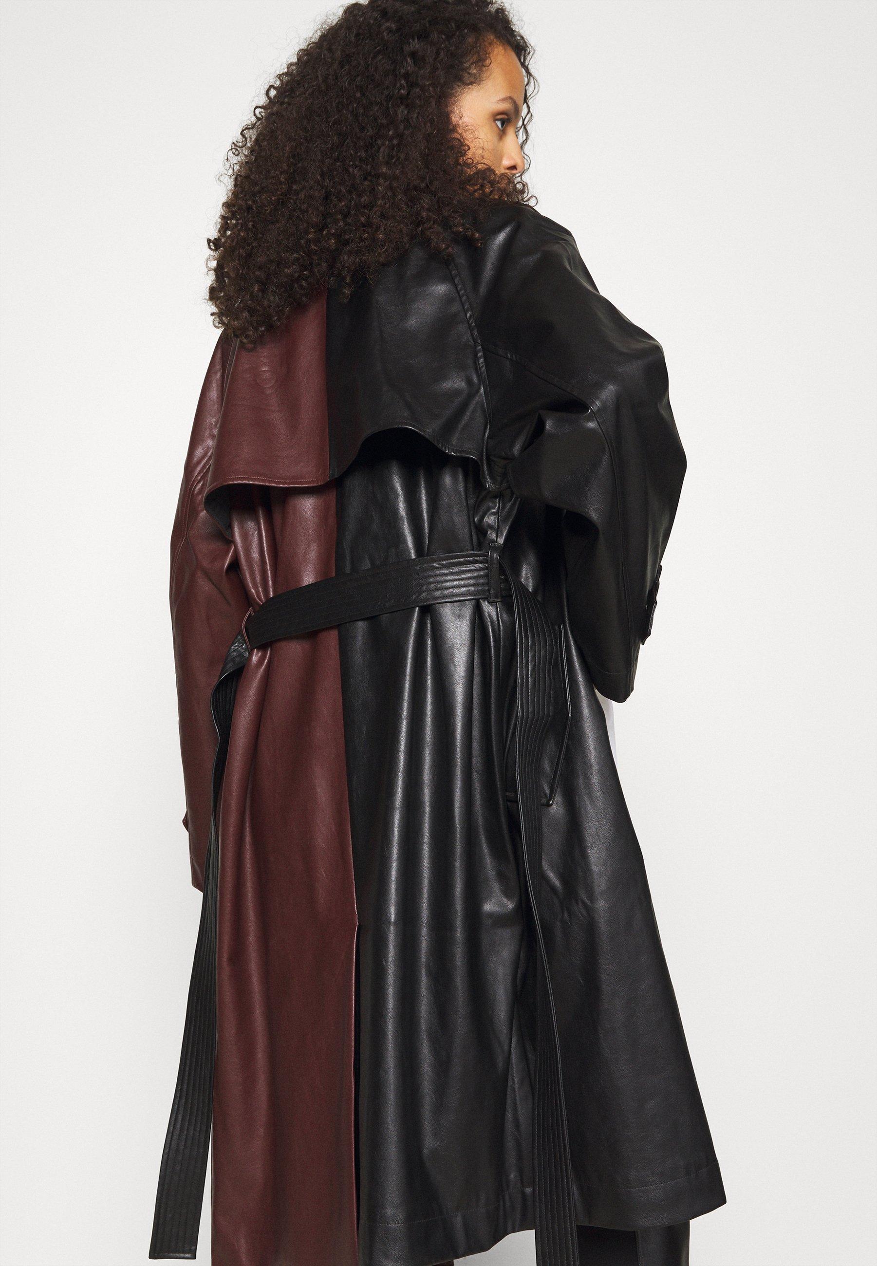 Women MARIE COAT - Trenchcoat