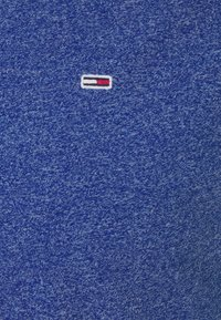 Tommy Jeans - SLIM JASPE V NECK - Jednoduché triko - providence blue - 2