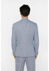WE Fashion - Giacca elegante - blue - 2