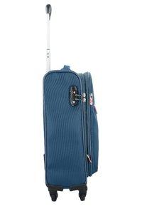 Roncato - Wheeled suitcase - blue - 2