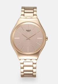 Swatch - GOLDTRALIZE - Orologio - gold-coloured - 0