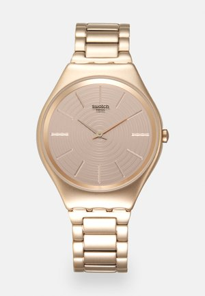 GOLDTRALIZE - Horloge - gold-coloured
