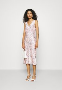 Ghost - SUMMER DRESS - Korte jurk - pink - 1