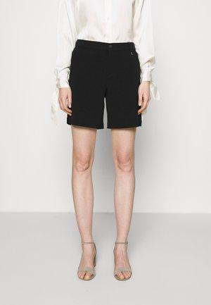 VICKY  - Shorts - black