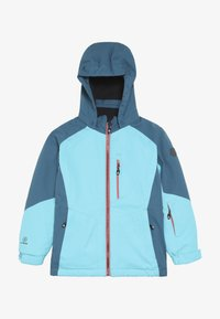 Color Kids - SMILLA PADDED JACKET - Ski jacket - diving - 4