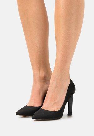 VEGAN DIORAA - High heels - black