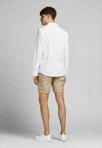 Jack & Jones PREMIUM - Camicia elegante - white - 2