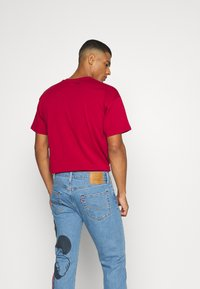 Levi's® - DISNEY MICKEY AND FRIENDS 502™  - Jeans straight leg - indigo denim - 4