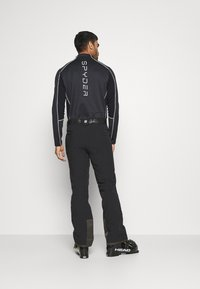 8848 Altitude - WANDECK PANT - Snow pants - black - 2