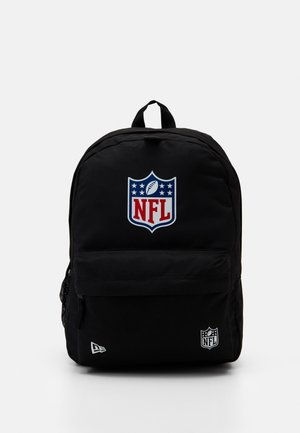 NFL STADIUM PACK - Rucksack - black