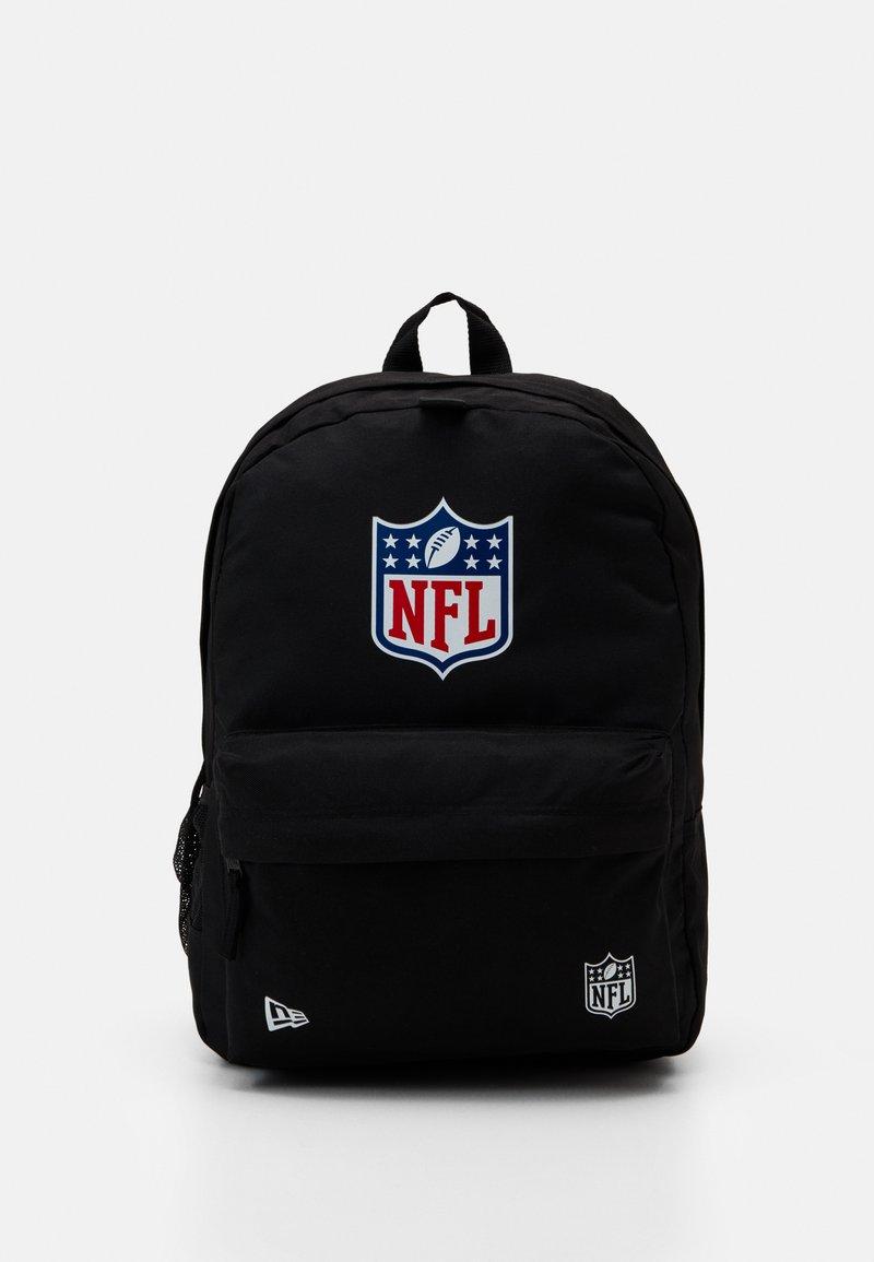 New Era - NFL STADIUM PACK - Batoh - black
