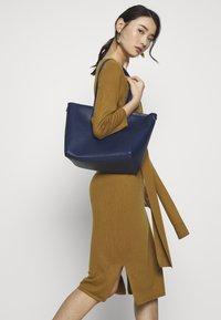 U.S. Polo Assn. - JONES - Shopping bags - navy - 1