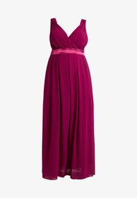 TFNC Curve - KILLY - Robe de cocktail - mulberry - 4