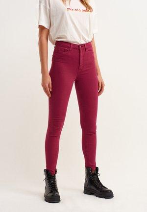 Jeans Skinny Fit - antik frizbi