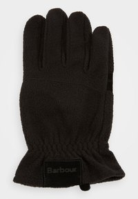 Barbour - COUNTRY GLOVES - Gloves - black - 1