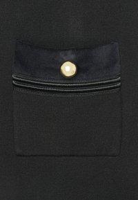 sandro - VIONEY - Short coat - noir - 2