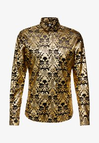 Twisted Tailor - JAYRED  - Camicia - gold - 5