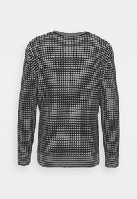 Theory - LEWIS CREW - Pullover - grey multi - 1