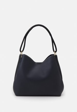 SAC STRAPY - Tote bag - navy