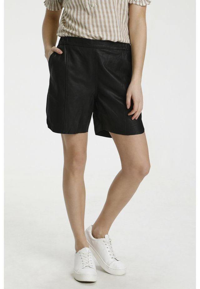 CUALINA - Shorts - black